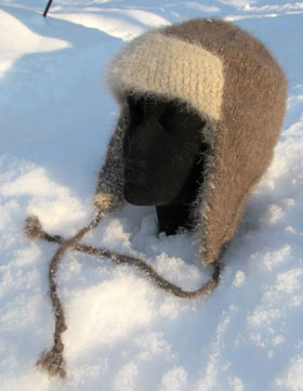 Musher Wear Hat